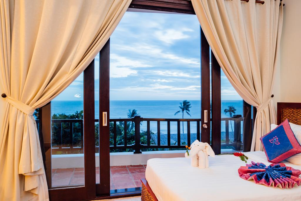 Family Suite with Ocean View